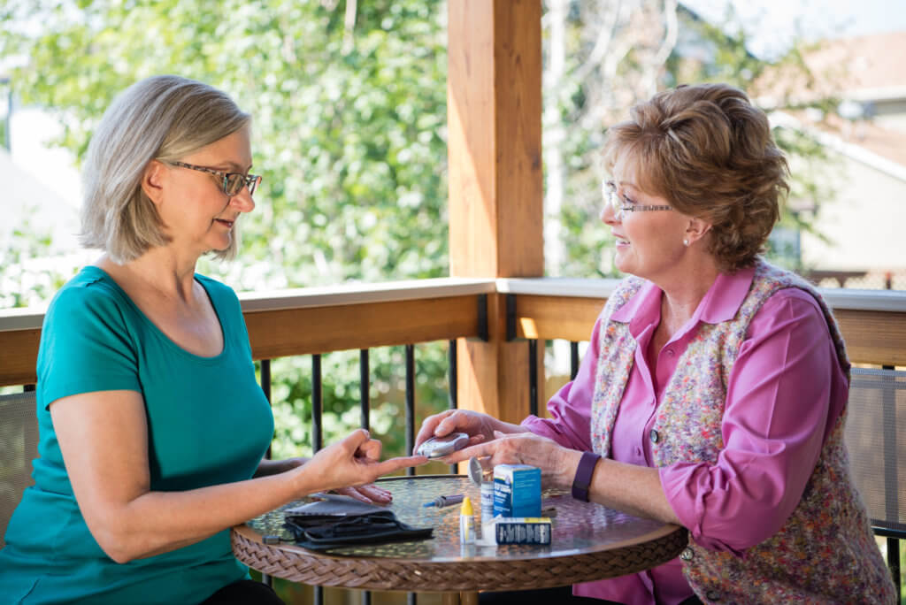 health and wellness resources about prediabetes