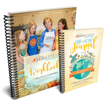 weight loss workbook and journal